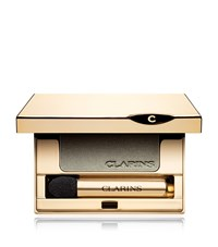 Clarins Ombre Minerale Eye Shadow Female Silver Green 11