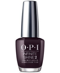 Opi Infinite Shine Shades Lincoln Park After Dark