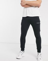 Columbia Fremont Jogger In Black
