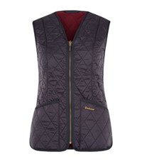 Barbour Betty Interactive Gilet Female
