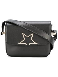 Golden Goose Deluxe Brand Vedette Shoulder Bag Black