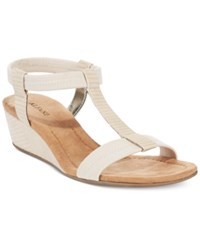 Alfani Women's Voyage Wedge Sandals Women's Shoes