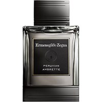 Ermenegildo Zegna Men's Essenze Peruvian Ambrette No Color
