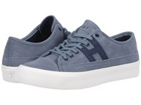 Huf Hupper 2 Lo Blue Stone Skate Shoes