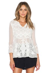 Baandsh Theory Top Ivory