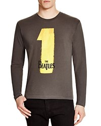 Bravado The Beatles 1 Tee Heathered Grey