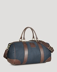 Polo Ralph Lauren Medium Nylon Duffel Bag Navy