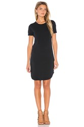 Candc California Adelise Shirt Dress Black
