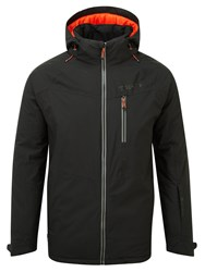 Tog 24 Atak Mens Milatex Ski Jacket Black