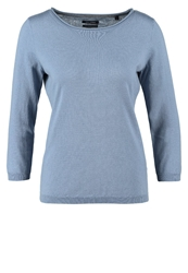 Marc O'polo Jumper Dark Sea Breeze Blue Grey