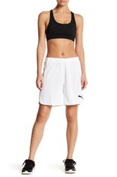 Puma Pulse Short White