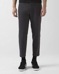 Obey Flecked Grey Latenight City Chinos