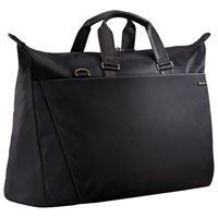 Briggs And Riley Sympatico Weekender Medium Bag Black
