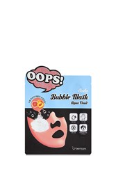 Forever 21 Berrisom Oops Soda Bubble Mask Red Multi