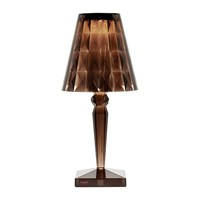Kartell Big Battery Table Lamp Cola