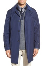 Men's Jack Spade Packable Trench Coat