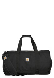 Carhartt Wip Sports Bag Black