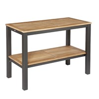 Barlow Tyrie Aura Serving Table