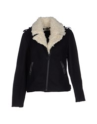Eleven Paris Coats And Jackets Coats Women Black
