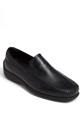 Neil M 'Rome' Loafer Black