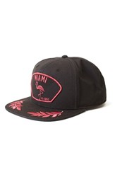 Goorin Bros. Men's Brothers Miami Baseball Cap