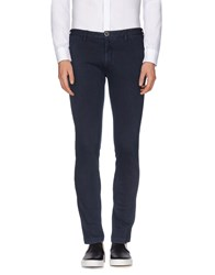 Jeordie's Trousers Casual Trousers Men Dark Blue