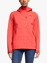 The North Face Dryzzle Futurelighttm 'S Waterproof Jacket Cayenne Red