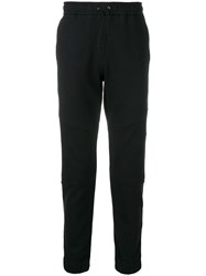Versus Tapered Jeans Black