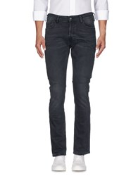 Uniform Jeans Black