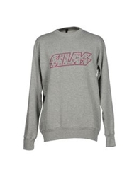 Silas Sweatshirts Light Grey