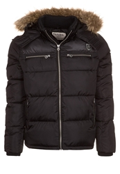 Kaporal Labah Winter Jacket Black