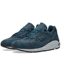 New Balance M990drk2 Made In The Usa Blue