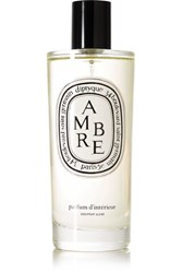 Diptyque Ambre Room Spray Colorless