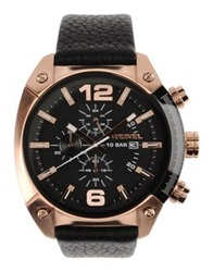 Diesel Wrist Watches Copper