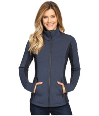 Kuhl Kestrel Jacket Midnight Sky Women's Coat Blue