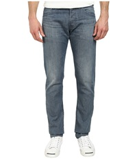 Ag Adriano Goldschmied Nomad Modern Slim Leg Denim In 8 Years Equator 8 Years Equator Men's Jeans Blue