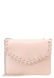 Missguided Across Body Bag Pink