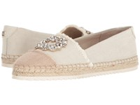 Ivanka Trump Fyler Light Natural Shoes Neutral