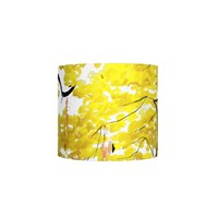 Anna Jacobs Chinese Tree Lampshade Small