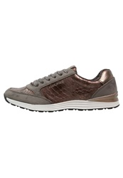 S.Oliver Trainers Graphite Taupe
