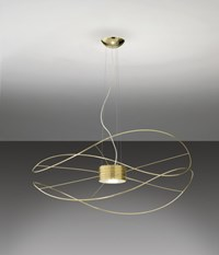 Axo Light Hoops Pendant Light