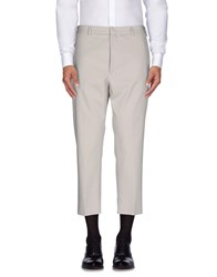 Mcq By Alexander Mcqueen Mcq Alexander Mcqueen Trousers Casual Trousers Men Light Grey