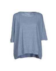 Crossley Sweaters Sky Blue