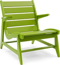 Loll Designs Rapson Low Back Lounge Chair