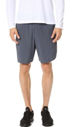 Adidas Spa Shorts Utility Blue