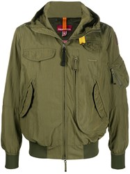 Parajumpers Short Hooded Jacket 60