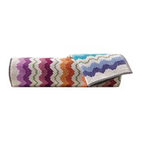 Missoni Home Vasilij Towel 100 Multi