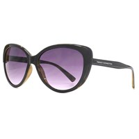 French Connection 26Fcu661 Brn Sunglasses