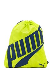 Puma Form Carrysack Green