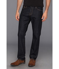 Ag Adriano Goldschmied Graduate Tailored Straight In Jack Rinse Jack Rinse Men's Jeans Black